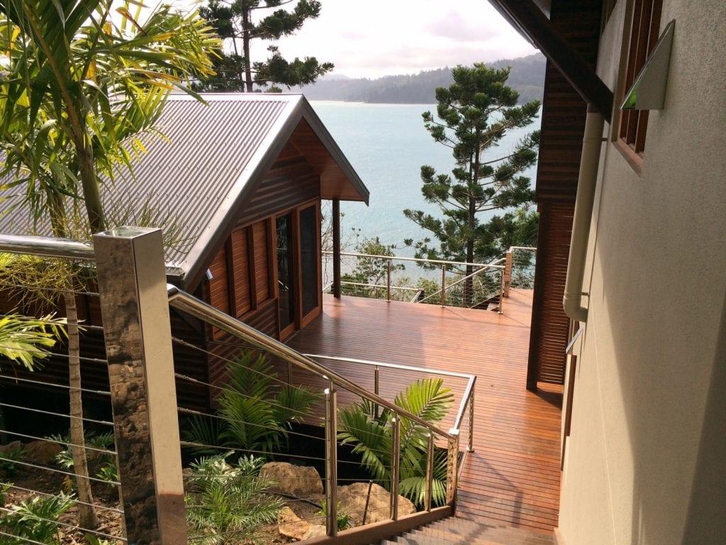 Hamilton Island Residence