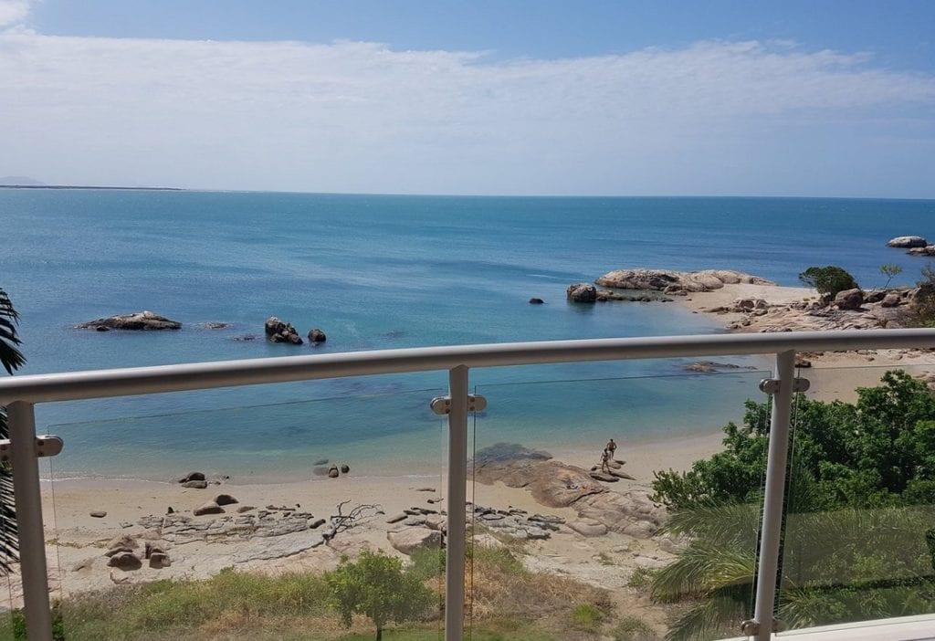 Coral Cove Resort Bowen